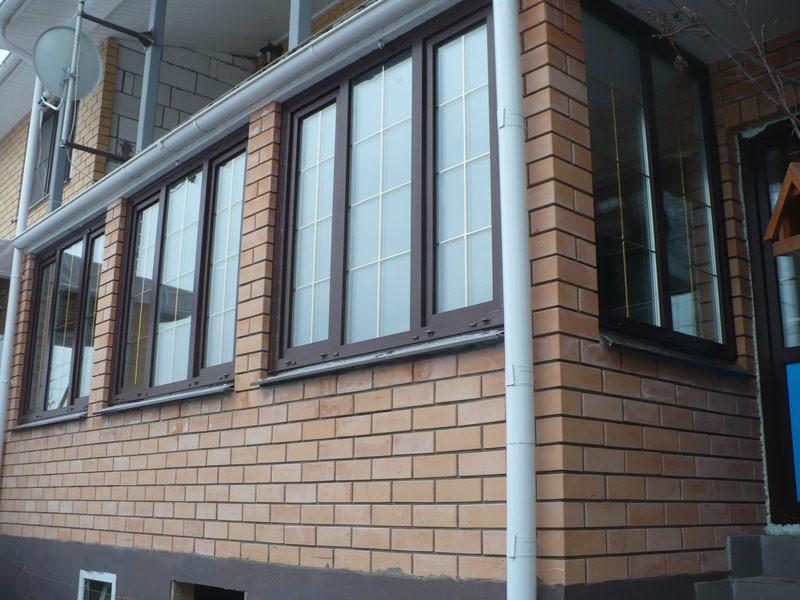Балкон под ключ в киеве цены oknaproekt. балконы киев, цена .